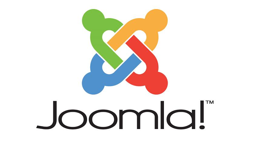 Joomla Press logo vertical